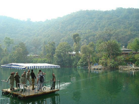 Dsc03414 Picture Of Fish Tail Lodge Pokhara Tripadvisor