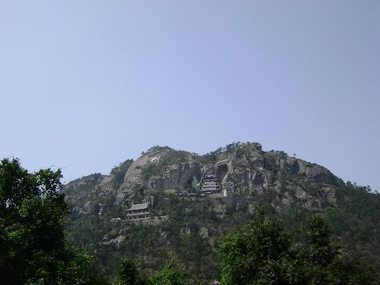 Mt.Yandang Resort: DSC04103