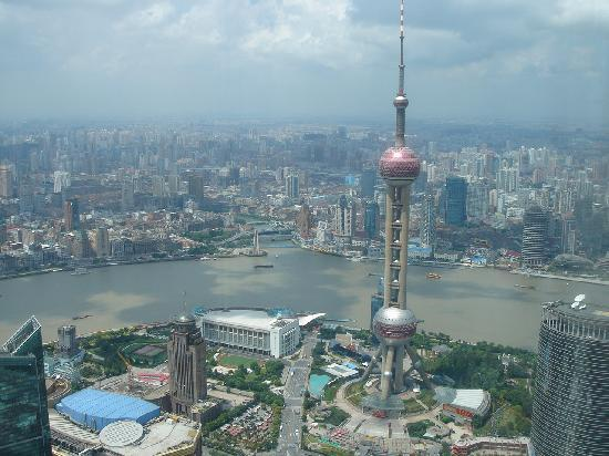 Your Shanghai tour