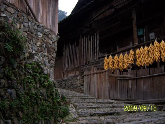 Langde Miao Nationality Village