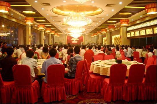 Huijing Hotel : 2010622134457985