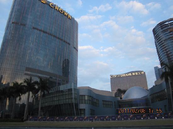 Hard Rock Hotel Macau Photo