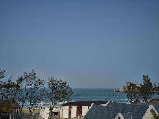 Qing'ao Bay: C:\fakepath\P1030072