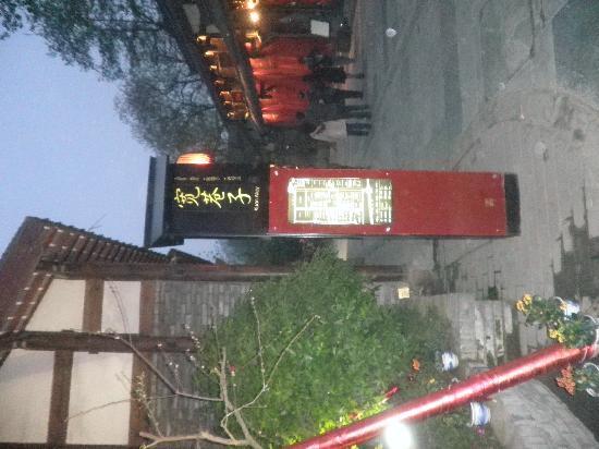 Cosy City Hotel Chengdu Kehua : 淋浴房