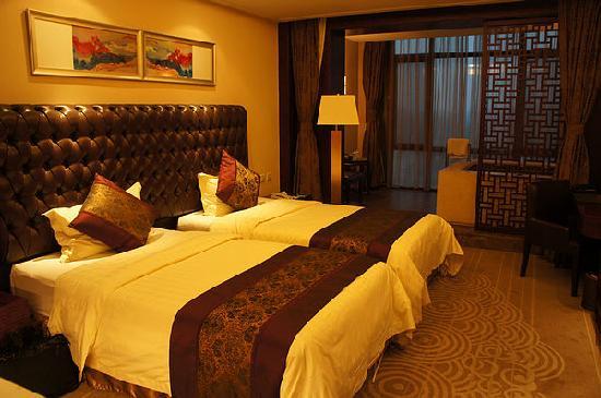 Jiuhua Villa Grand Hotel