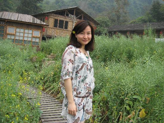 Yingde Tianmen Ditch Scenic Resort: IMG_0106
