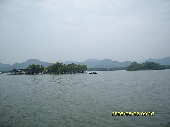 Sanshan Island: 最自然的风光