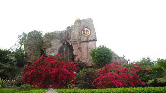 Zhuhai Imperial Hot Spring Resort : C:\fakepath\IMG_0508