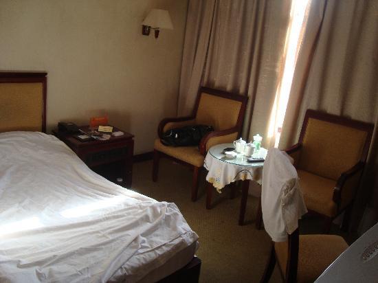 Botel Hotel