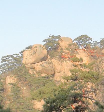 Anshan Qianshan Buddha