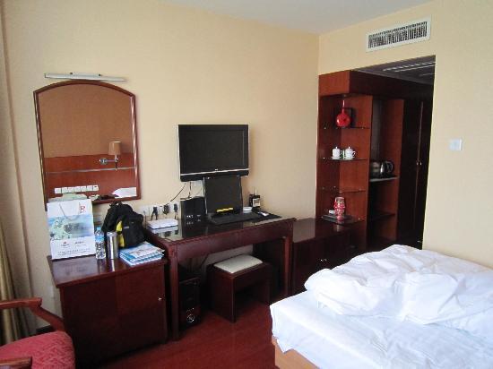 Hua Gong Hotel