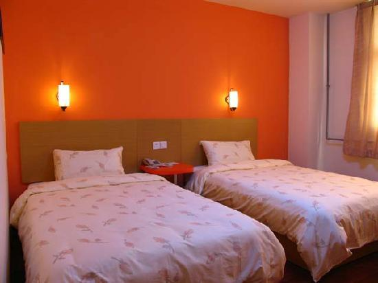 7 Days Inn Beijing Huayuanqiao