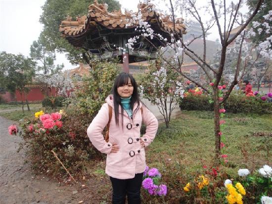 Hengdian Mingqing Folk House Expo City: C:\fakepath\