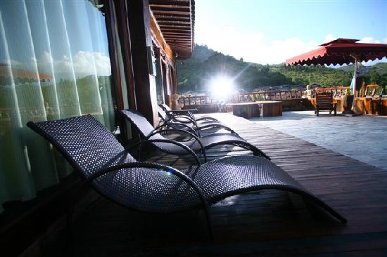 Wangyunlou Inn: 003