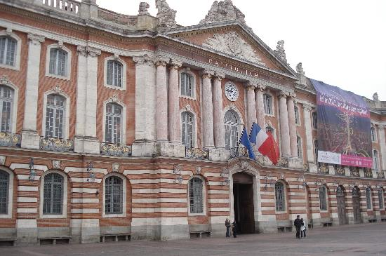 ‪تولوز, فرنسا: TOULOUSE CAPITAL‬