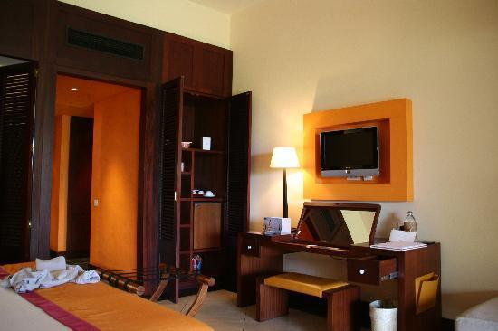 Club Med Albion Villas - Mauritius: 这是房间