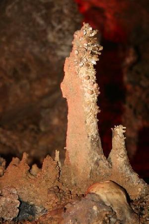 Kaiyuan Karst Cave Photo
