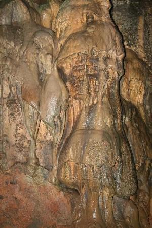 Kaiyuan Karst Cave