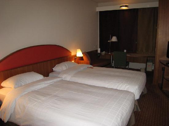 โรงแรมไอบิส แอมบาสซาเดอร์ โซล: IMG_4029