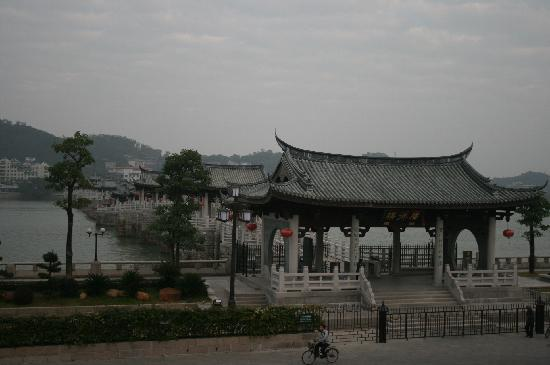 ‪Guangji Bridge‬