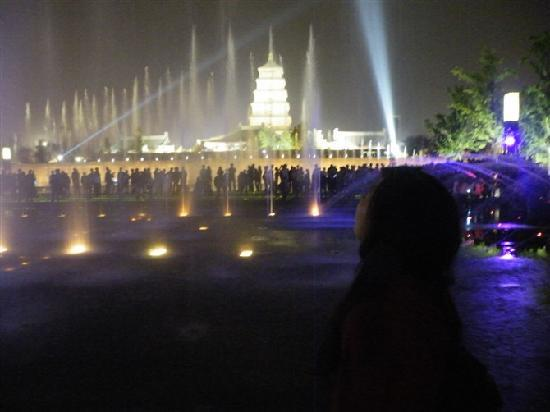 Dayan Tower Cultural and Leisure Scenic Resort : 88888