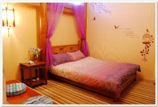 Chuchen Rumeng Inn: 这房间都想住