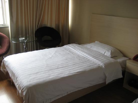 Mingyuan Boutique Hotel : IMG_5729