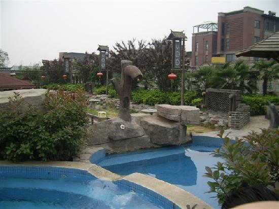 Tangshan Mountain