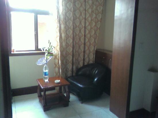 Baoji Military Guest House