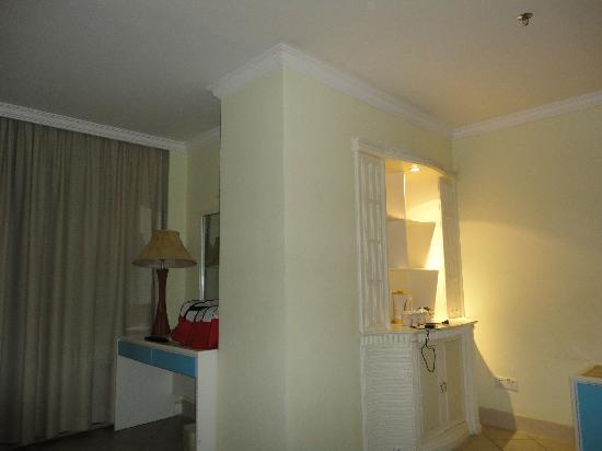 Guanlai Business Hotel: DSC02456
