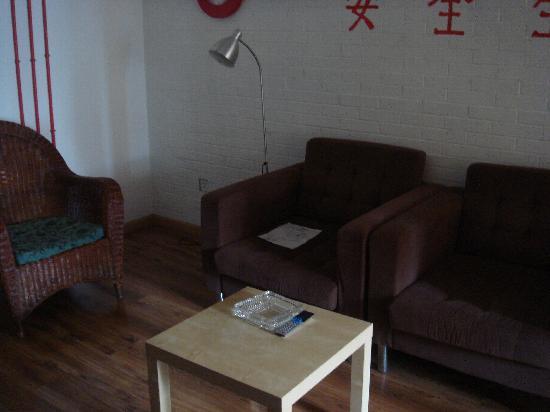 Tongxingwu Inn Chengdu Romantic Holiday : DSC05294