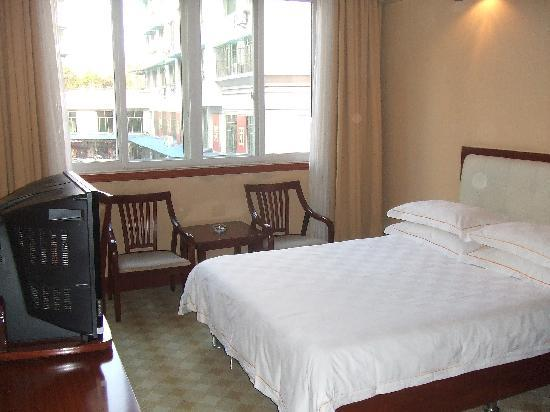 Leidisen Hotel: 客房单间