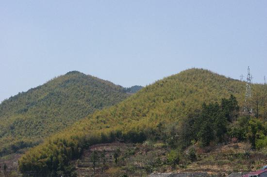 Simingshan National Forest Park: DSC00155