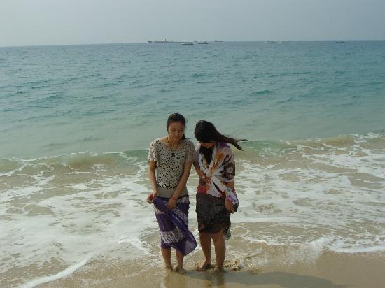 Yalong Bay : DSC07635