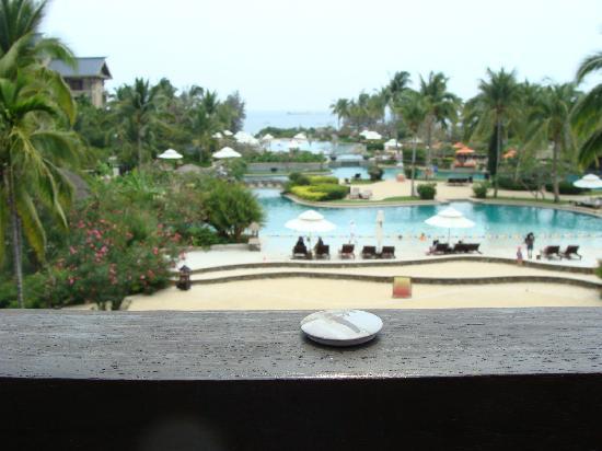 Yalong Bay : DSC08055