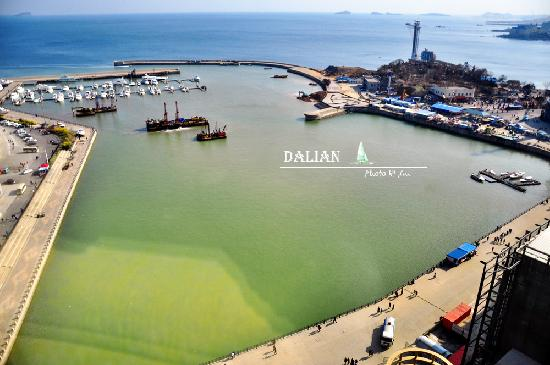 Dalian, Kina: 2
