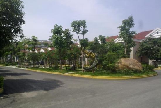 Jin Bi Garden Hotel
