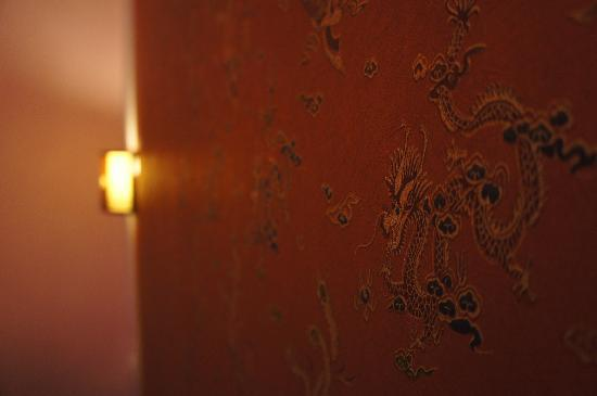 Laomofang Boutique Inn Lijiang Xinshanfeng: 精美壁纸