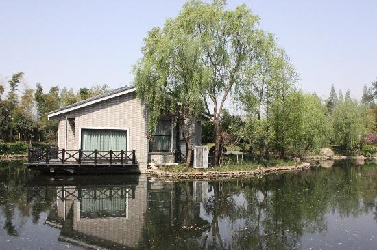 Sunny Holiday Resort Xiangyi Building : IMG_6156