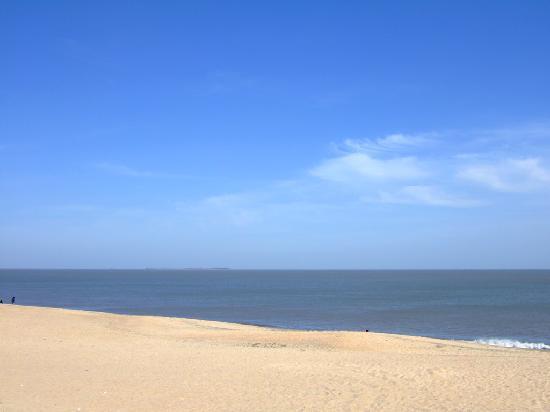 Rushan Silver Beach