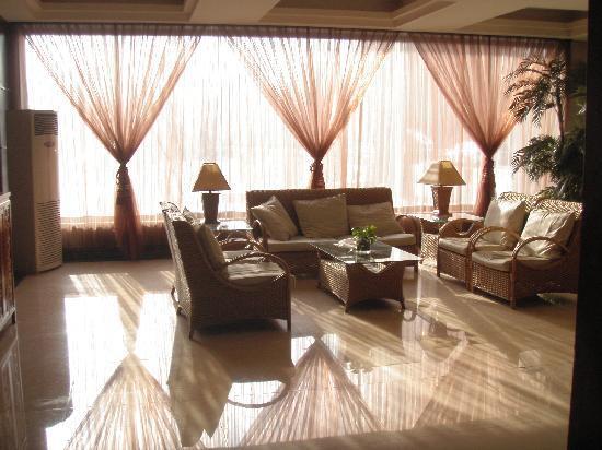 Meihua Business Hotel: 酒店4