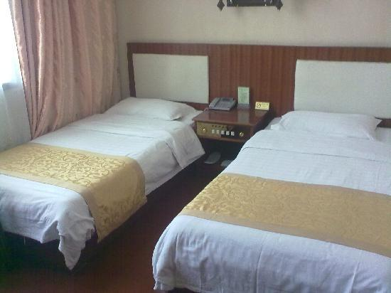 Huida Hotel