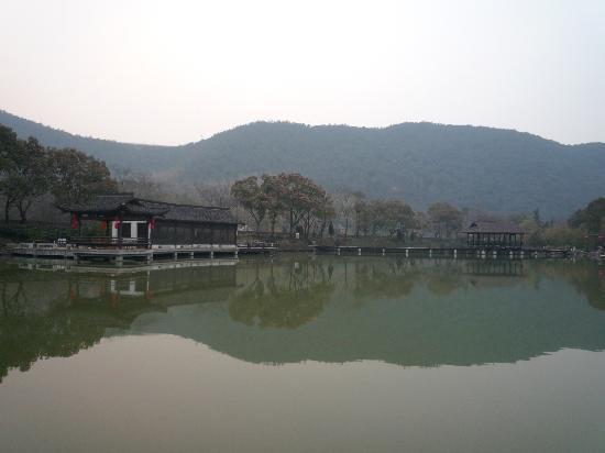 Orchid Pavilion (Lan Ting)