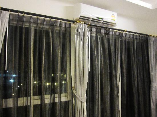 Athome Hotel @Nanai 8 & Thai Kitchen: C:\fakepath\IMG_2858