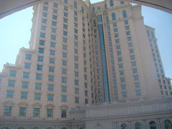 렌데즈부스 바오홍 호텔 사진