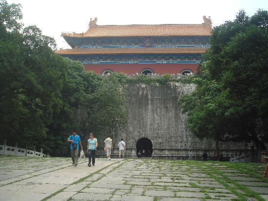 Jinjiang Inn Xi'an Jiefang Road Wanda Square: DSC05275