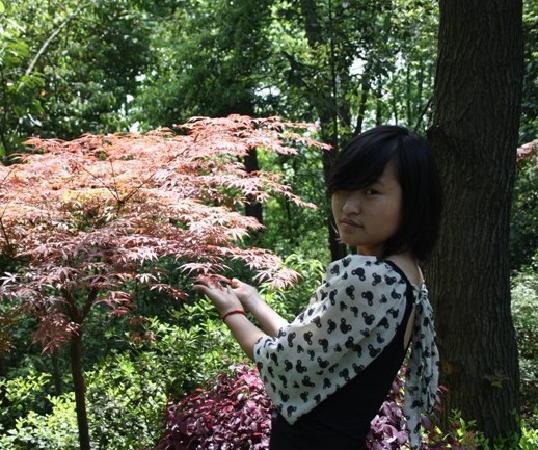 Hunan Forest Botanical Garden : 大青蛙
