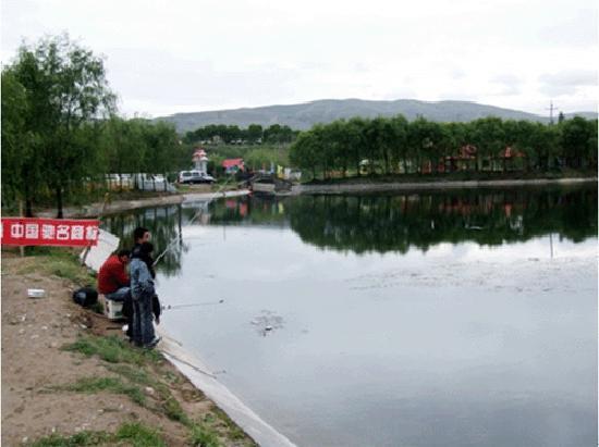 西宁北海公园