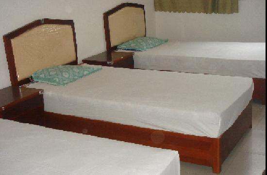 Jinhong Motel