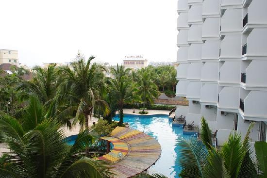 David Legendary Love Resort